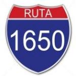Logo da emissora Radio KBJD 1650 AM
