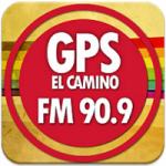 Logo da emissora Radio GPS 90.9 FM