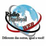 Logo da emissora Rádio Radical Web