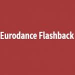 Logo da emissora Rádio Eurodance Flashback