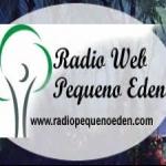 Logo da emissora R�dio Pequeno �den