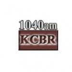 Logo da emissora KCBR 1040 AM Victory Radio