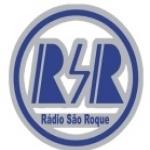 Logo da emissora Rádio São Roque 1480 AM