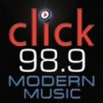 Logo da emissora KWJZ 98.9 FM