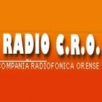 Logo da emissora Radio CRO 920 AM