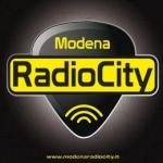 Logo da emissora Modena Radio City 91.2 FM