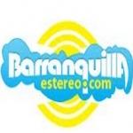 Logo da emissora Radio Barranquilha 99.9 FM