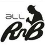 Logo da emissora All R&B FM