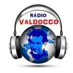 Logo da emissora Rádio Valdocco