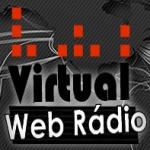 Logo da emissora Virtual Web Rádio Cacimba de Dentro
