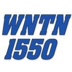 Logo da emissora Radio WNTN 1550 AM