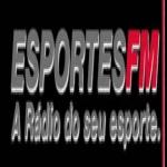 Logo da emissora Rádio Esportes 94.1 FM