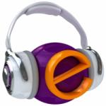 Logo da emissora Radio Exito 93.1 FM