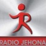 Logo da emissora Jehona 103.5 FM