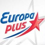 Logo da emissora Europa Plus 92.0 FM