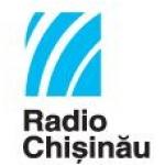 Logo da emissora Chisniau 89.6 FM