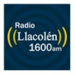 Logo da emissora Radio Llacol�n 1600 AM
