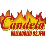 Logo da emissora Radio Cadena Valladolid 92.7 FM