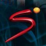 Logo da emissora Super Sport 104 FM