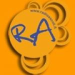 Logo da emissora Ascoli 103.0 FM