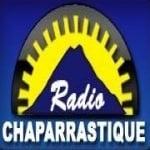 Logo da emissora Radio Chaparrastique 950 AM