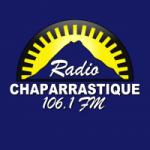 Logo da emissora Radio Chaparrastique 106.1 FM