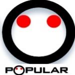 Logo da emissora Radio Popular 90.9 FM