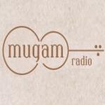 Logo da emissora Mugam Radio
