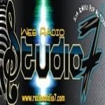 Logo da emissora Rádio Studio 7