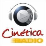 Logo da emissora Radio Cinetica 96.1 FM