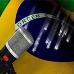 Logo da emissora Rádio Nova 96.1 FM