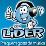 Logo da emissora Rádio Líder