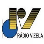 Logo da emissora Rádio Vizela 97.2 FM