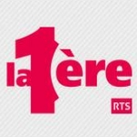 Logo da emissora La Première 91.0 FM