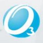 Logo da emissora Ozone 103.1 FM