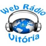 Logo da emissora Web R�dio Vit�ria