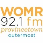 Logo da emissora Radio WOMR 92.1 FM