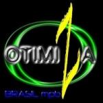 Logo da emissora Otimiza Brasil MPB