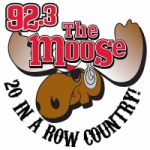 Logo da emissora Radio KMOZ 92.3 FM