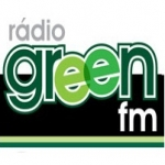 Logo da emissora R�dio Green FM