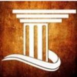 Logo da emissora Web Rádio Coluna de Deus