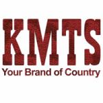 Logo da emissora Radio KMTS 99.1 FM