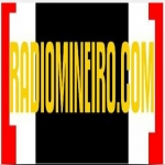 Logo da emissora Rádio Mineiro