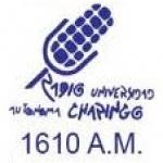 Logo da emissora XEUACH 1610 AM