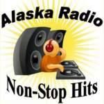 Logo da emissora Alaska Radio