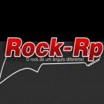 Logo da emissora Rock-RP