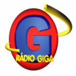 Logo da emissora R�dio Giga Brasil