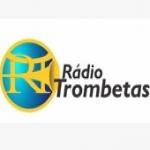 Logo da emissora R�dio Trombetas