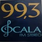 Logo da emissora Scala 99 Web Radio