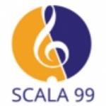 Logo da emissora Scala 99 Web Rádio